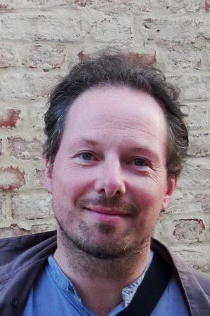Bernard Woltèche