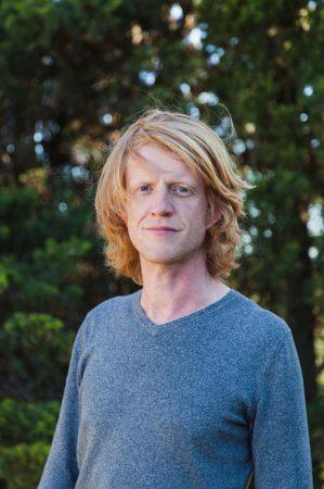 Pieter Theuns