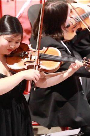 Kee-Soon - Orchestre Jean Noël Hamal