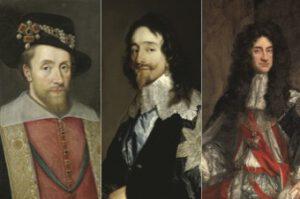 Three Violins For Three Kings